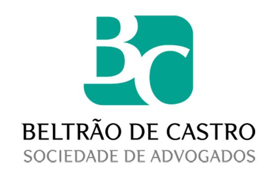 Criação de Logo Beltrão de Castro Advogados