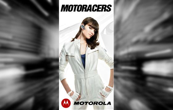 Banner para Evento de Vendas Motorola